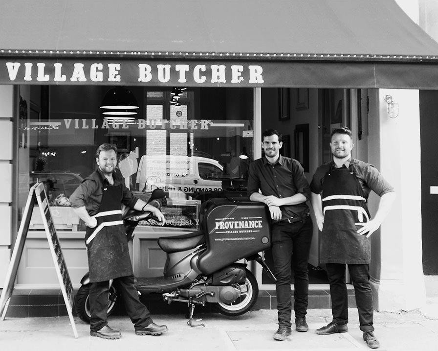 Provenance Village Butcher