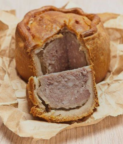 Scotch Eggs and Pork Pies